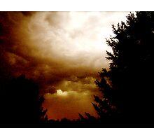 Dooms Day Photographic Print