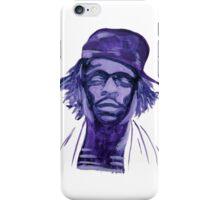 Wale iPhone Case/Skin