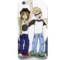 McBusted 2 iPhone Case/Skin
