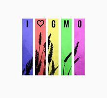 I heart GMO Unisex T-Shirt