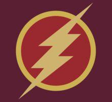 The Flash by Galeaettu