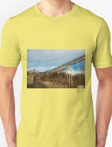 Mining Equipment and Conveyors 3 T-Shirt