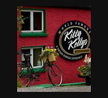 Kitty Kelly's restaurant, Donegal - wide T-Shirt