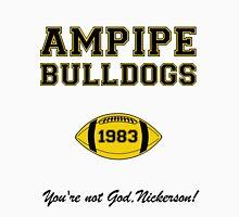 Ampipe Football Men's Baseball ¾ T-Shirt