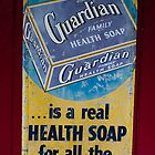 Health Soap by DavidsArt