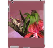 Orchid Fae iPad Case/Skin