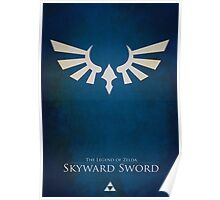 Skyward Sword Poster