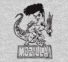 Mozilla! - Morrissey/The Smiths T-Shirt Unisex T-Shirt