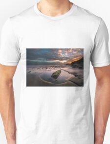 Rock Pool Sunset T-Shirt