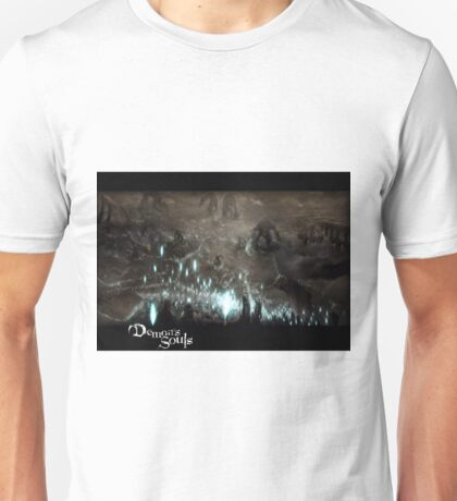 Demon's Souls First Scourge  Unisex T-Shirt
