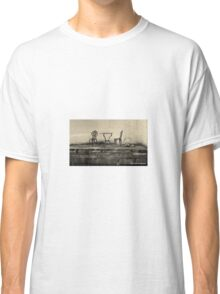 Empty Table Classic T-Shirt