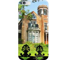 The Castle iPhone Case/Skin