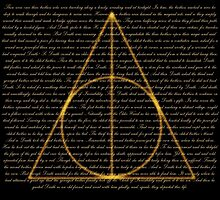 Deathly Hallows three brothers full story by Jarriet