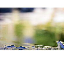 water Photographic Print