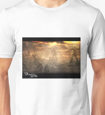 Demon's Souls Demon Battleground Unisex T-Shirt