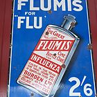 Flumis Flu Cure by DavidsArt
