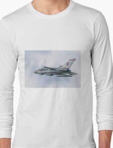Royal Air Force Tornado GR4 ZA614 41 Squadron Long Sleeve T-Shirt
