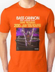 2600 Bass Cannon T-Shirt