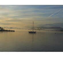 Ambleside, Cumbria Photographic Print