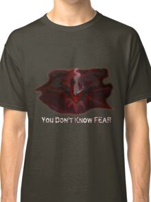 Pokemon- Fear Classic T-Shirt