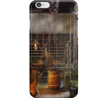 Machinist - Lathes - Machinists paradise iPhone Case/Skin