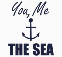 You, Me + The Sea Kids Clothes