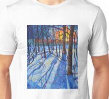 Flowerwood Unisex T-Shirt