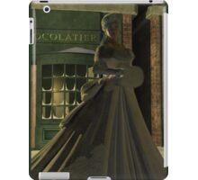 Snow Bride iPad Case/Skin