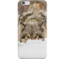 Whose The Pretty Puppy? iPhone Case/Skin