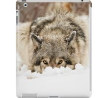 Whose The Pretty Puppy? iPad Case/Skin