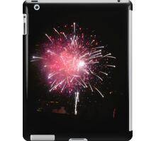 Amazing Fireworks! iPad Case/Skin