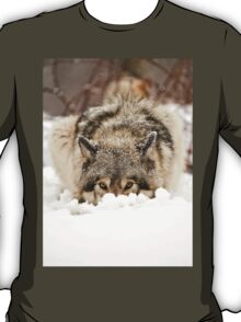 Whose The Pretty Puppy? T-Shirt