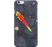 3 Rockets iPhone Case/Skin