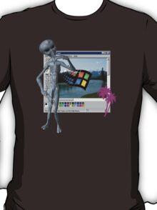 90s Aesthetic T-Shirt