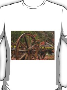 Old Cart T-Shirt