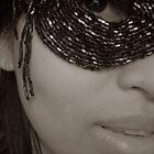 mask  by Suryani Shinta