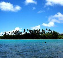 Paradise by Paul Carson