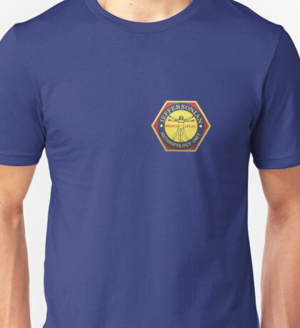 Jeffersonian Unisex T-Shirt