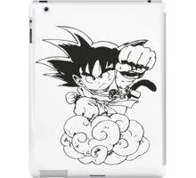 Chibi Son Goku iPad Case/Skin