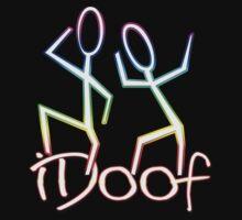 idoof dancers by webgrrl
