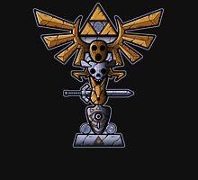 Masks Totem Unisex T-Shirt