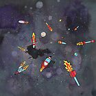 10 Rockets by Susan Craig