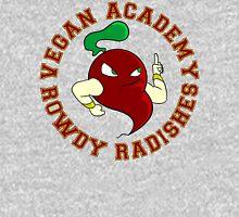 Vegan Academy Rowdy Radish Unisex T-Shirt