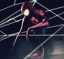 The Amazing Spider-Man by Addemdial