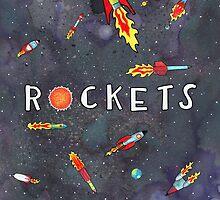 Rockets by Susan Craig