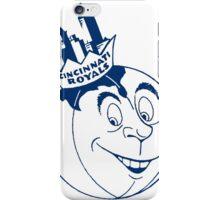 Cincinnati Royals iPhone Case/Skin