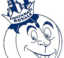 Cincinnati Royals by demumbrum93