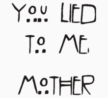 Lied To Me by DARoma