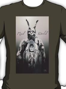 Mad World  T-Shirt
