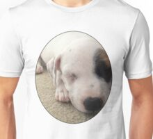 Max The Puppy Unisex T-Shirt